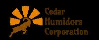 Cedar Humidors